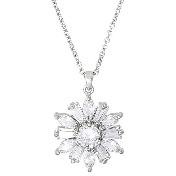 Schmuckset - Glittering Flower