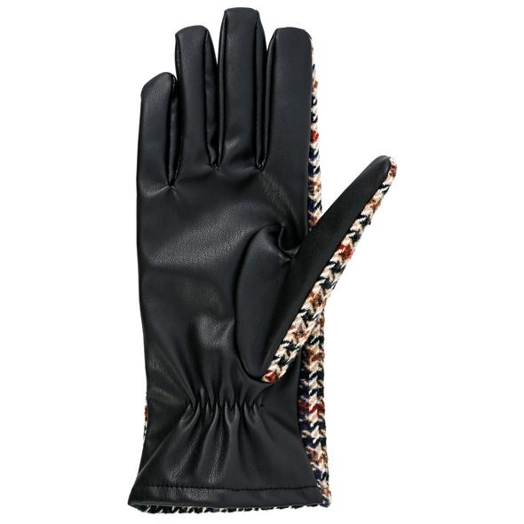 Handschuhe - Elegant Check