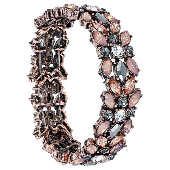 Armband - Elegant Rosé