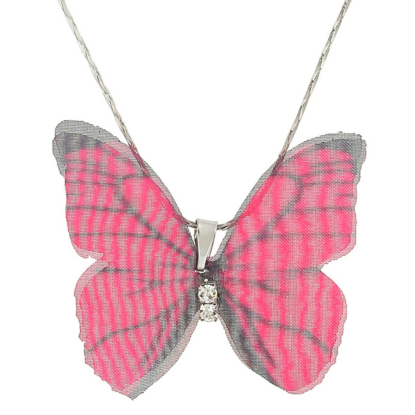 Kette - Spring Butterfly