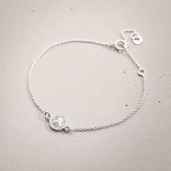 Armband - Silver A