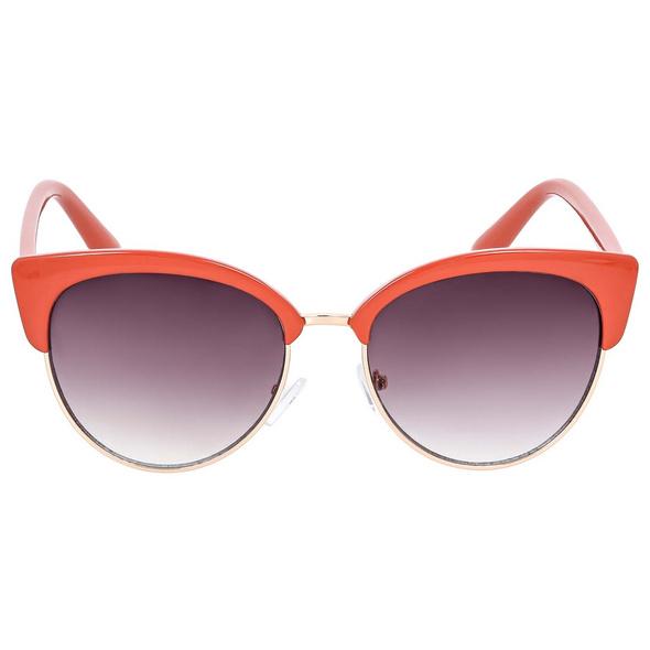 Sonnenbrille - Red October