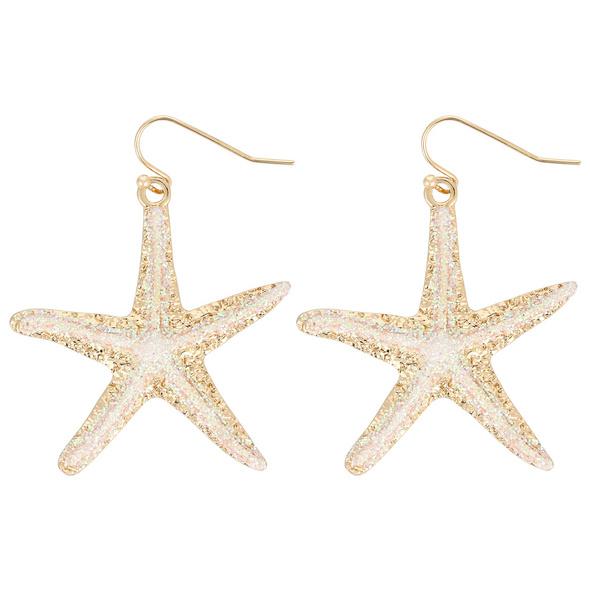 Ohrhänger - Glimmer Stars
