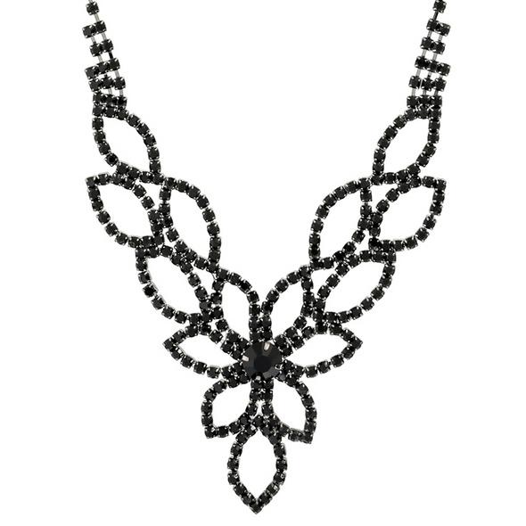 Kette - Dark Floral