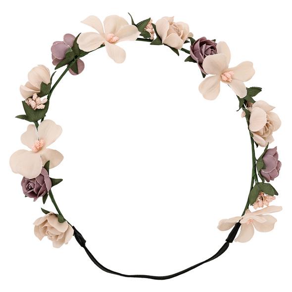 Haarband - Pastell Love