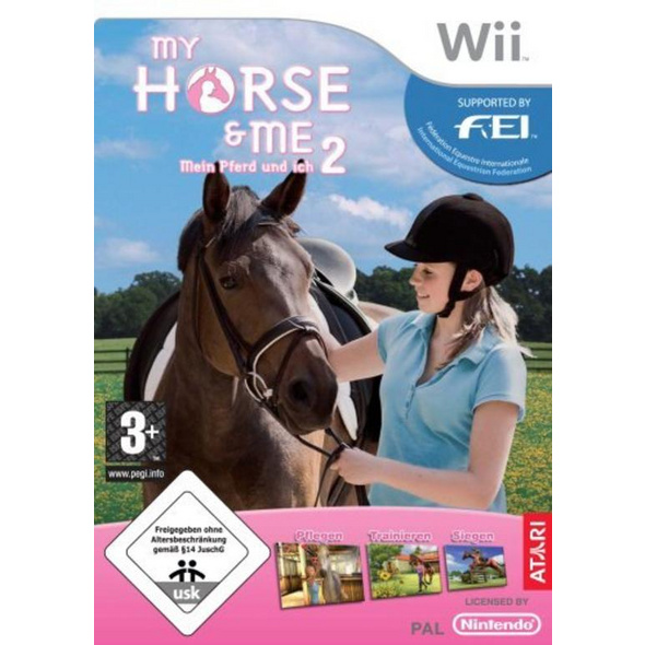 My Horse & Me: Mein Pferd und ich 2