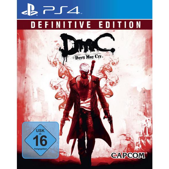 DmC Definitive Edition