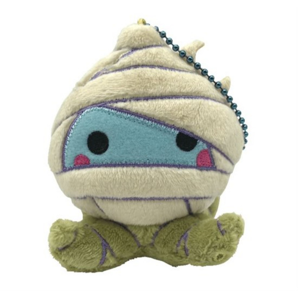 Overwatch - Plüschfigur Pachimummy