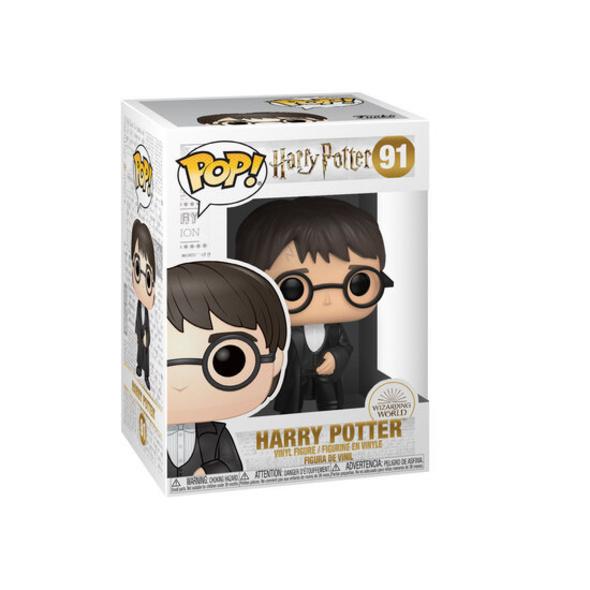 Harry Potter - POP!-Vinyl Figur Harry Potter