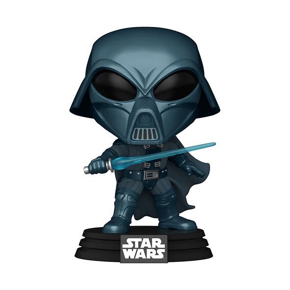 Star Wars - POP! Vinyl - Figur Konzept Vader