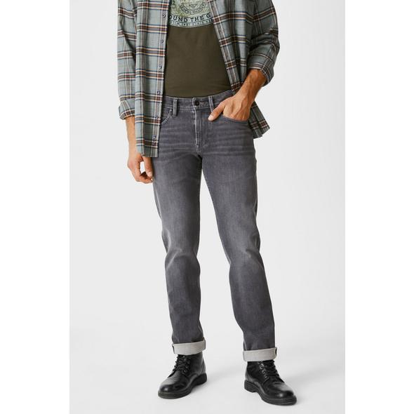Slim Jeans - Flex - Bio-Baumwolle
