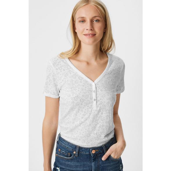 Basic-T-Shirt