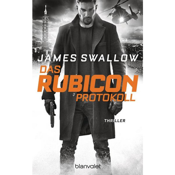 Das Rubicon-Protokoll
