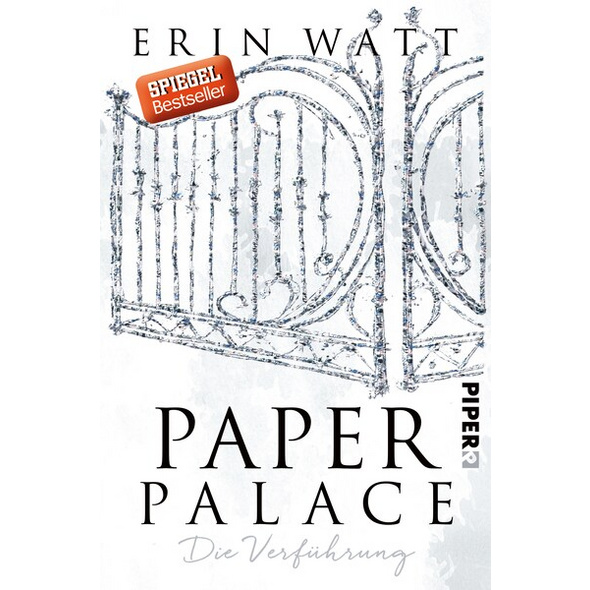 Paper Palace / Paper-Reihe Bd.3
