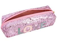 Federtasche -  Glitter Love