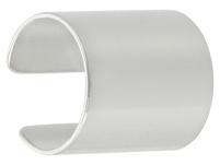 Earcuff - Bold Silver