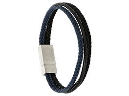 Armband - Black&Blue