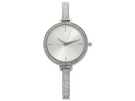 Uhr - Silver Sparkle