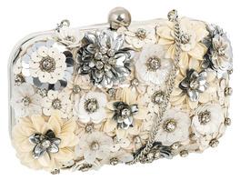 Clutch-Box - Lovely Flowers