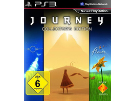 The Journey Collectors Edition