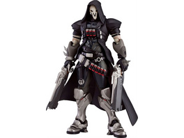 Overwatch - Figur Reaper