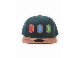 The Legend of Zelda - Snapback Rubine