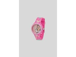 Minnie Maus - Armbanduhr