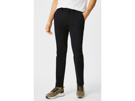 Chino - Slim Fit - Bio-Baumwolle