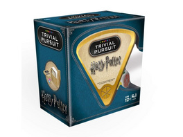 Winning Moves 11460 - Trivial Pursuit - Die Welt von Harry Potter